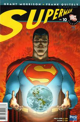 All-Star Superman #10