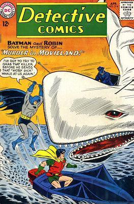 Detective Comics Vol. 1 (1937-2011; 2016-) (Comic Book) #314