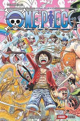One Piece (Rústica) #62
