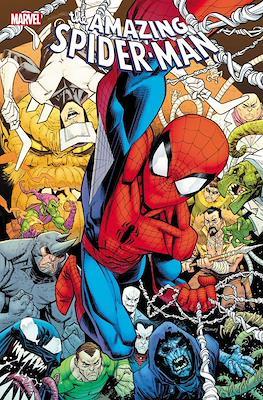 The Amazing Spider-Man Vol. 5 (2018 - ) (Comic Book) #49