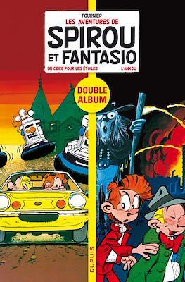 Les Aventures de Spirou et Fantasio #5