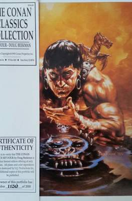 The Conan Classics Collection #4