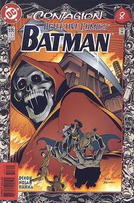 Detective Comics Vol. 1 (1937-2011; 2016-) (Comic Book) #696