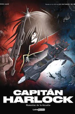 Capitán Harlock: Memorias de la Arcadia #2