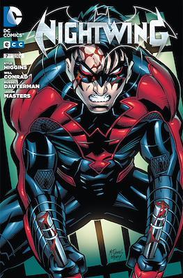 Nightwing. Nuevo Universo DC (Rústica 96-128 pp) #7