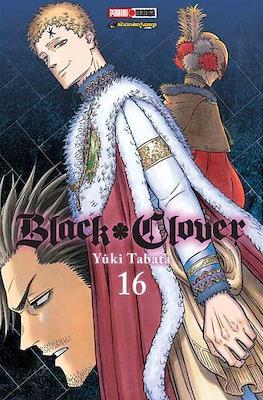 Black Clover (Rústica) #16