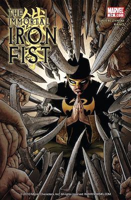 The Immortal Iron Fist (2007-2009) (Digital) #24