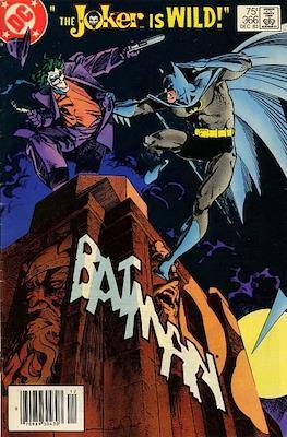 Batman Vol. 1 (1940-2011) (Comic Book) #366