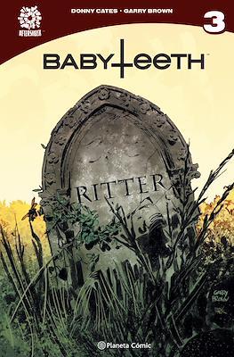 Babyteeth (Cartoné 152 pp) #3