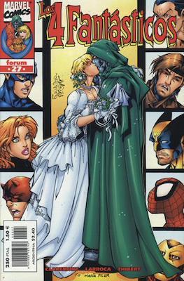 Los 4 Fantásticos Vol. 3 (1998-2001). Heroes Return (Grapa 24-48 pp) #27