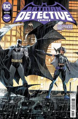 Detective Comics Vol. 1 (1937-2011; 2016-) #1036