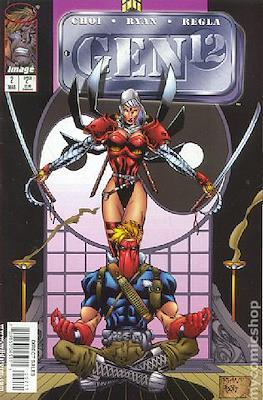 Gen 12 (1998) (Grapa) #2
