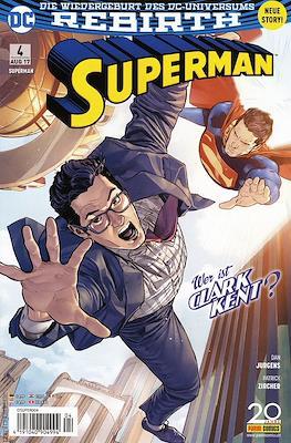 Superman Vol. 3 #4