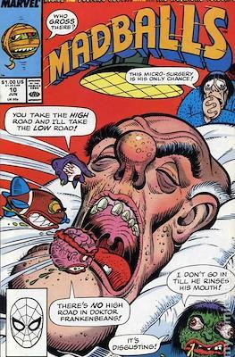 Madballs (Comic Book) #10
