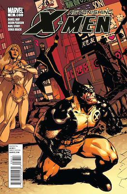 Astonishing X-Men (Vol. 3 2004-2013) #36