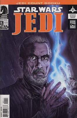 Star Wars - Jedi: Count Dooku (2003)