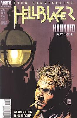 Hellblazer (Comic Book) #137