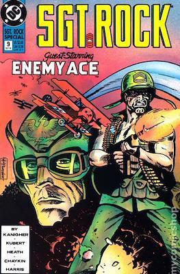 Sgt. Rock Special (1988-1992) #9