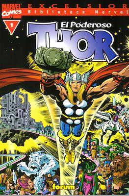Biblioteca Marvel: El Poderoso Thor (2001-2004)