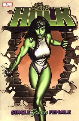 She-Hulk (2004-2009) (Trade paperback) #1