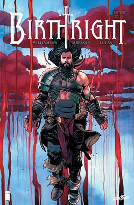 Birthright (Comic-book) #30