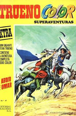 Trueno Color (Rústica, 64 páginas (1970)) #47