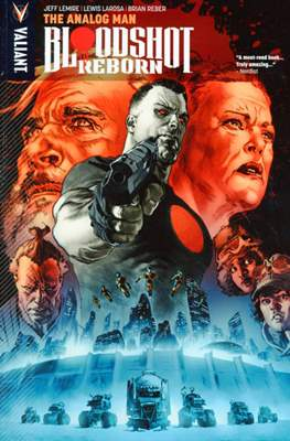 Bloodshot Reborn (2015) (Softcover) #3