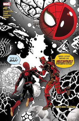 Spider-Man / Deadpool (Comic Book) #43