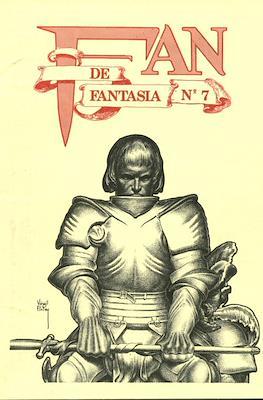 Fan de fantasía (Grapa 64 pp) #7
