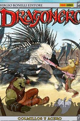 Dragonero #6