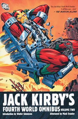 Jack Kirby's Fourth World Omnibus #2
