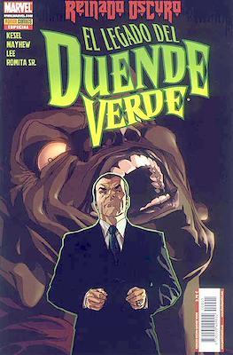 El legado del Duende Verde (2010). Reinado Oscuro