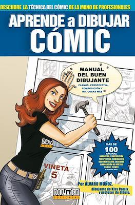 Aprende a dibujar cómic