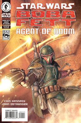 Star Wars. Boba Fett: Agent of Doom