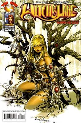 Witchblade (Comic Book) #106
