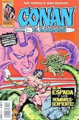 Conan el Bárbaro (1998-2001) (Grapa. 24 páginas.) #88