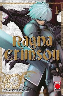 Ragna Crimson (Rústica) #1