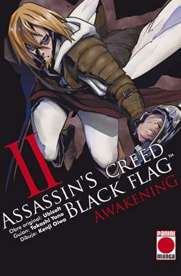 Assassin's Creed Black Flag #2