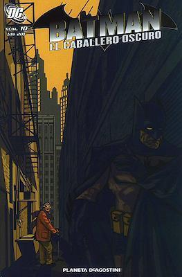 Batman el Caballero Oscuro (segundo coleccionable) (Rústica 192 pp) #10