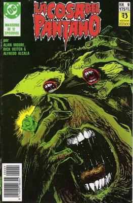 La Cosa del Pantano (1991) #9