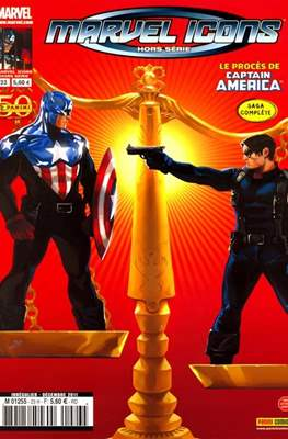 Marvel Icons Hors Série #23