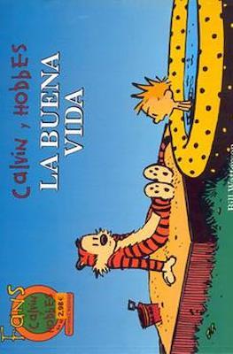 Calvin y Hobbes. Fans (Rústica 48-64 pp) #12