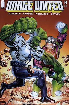 Image United (Comic Book) #0