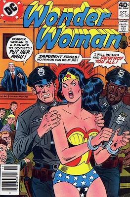 Wonder Woman Vol.1 (Comic Book) #260