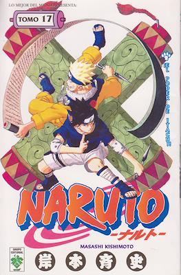 Naruto (Rústica) #17