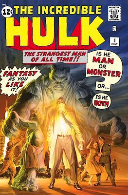 The Incredible Hulk Omnibus