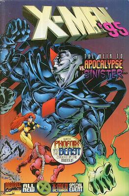 X-Men Annual Vol 2 #1995