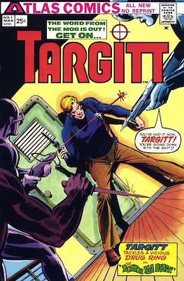 Targitt (Grapa) #1
