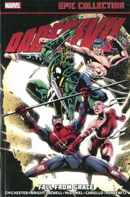 Daredevil Epic Collection (Softcover) #18