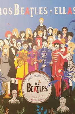 Los Beatles y ellas (Cartoné 232 pp) #